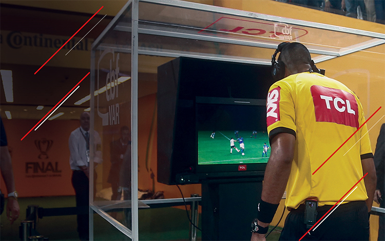Árbitros do Futebol Brasileiro